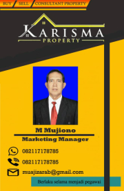 Mujiono Karisma Property