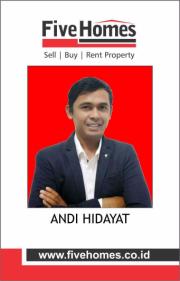 Andy Hidayat