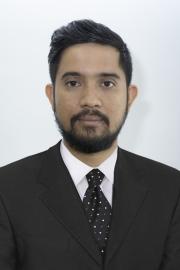 Salahuddin Amanah