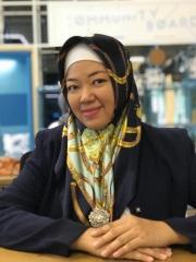Zsazsa Farahnaz