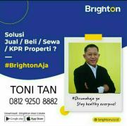 Toni Tan