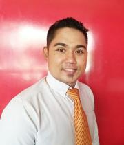 Amiruddin sobo