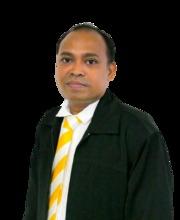 Fransiskusxaverius Suryawan