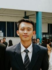 Alvin Chandra