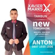 Anton Arif