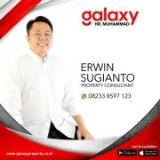 Erwin Sugianto