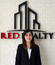 Evelyne Red Realty