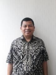 Ahmad Pohan