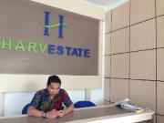 Indra Harvestate