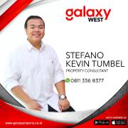 Stefano Kevin Tumbel