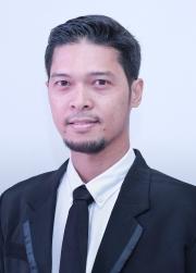 Indra Andriansyah
