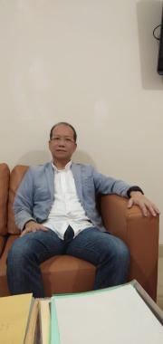 Josafat Sutajadi Wiranto