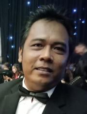 Eko Putro Kurniawan