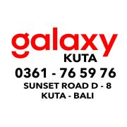 galaxy kuta