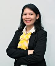 Christine Sitompul