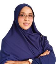 Fithri Nurbani