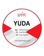 Yuda sapphire