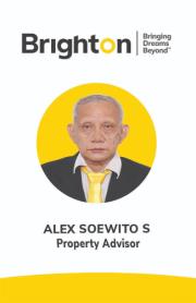 ALEX SOEWITO SONDJAJA