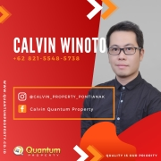 Calvin Winoto