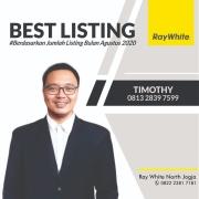 Timothy PHANG
