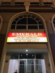 Siti Emerald