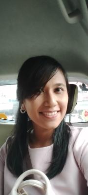 Genesia Corinna Tiora. P