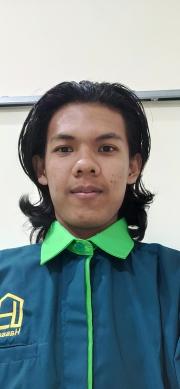 Irfan Fauzi