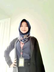 Alfina Damayanti A.Y