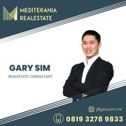 Gary Sim