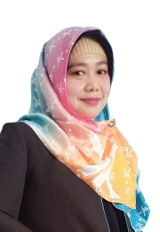 Liesnavita Kusumasari