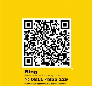Bing BK