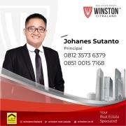Johanes Sutanto