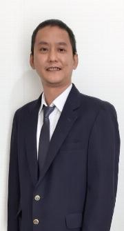Alexander Setiawan