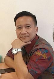 Randy Ho