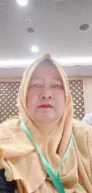 Nanik Setiya