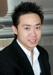 Erick Wibisono