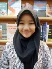 Siti Nurmaniah