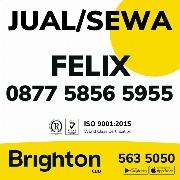 Felix Brighton