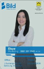 Elsye Winata, S.E