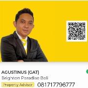 Agustinus Brighton