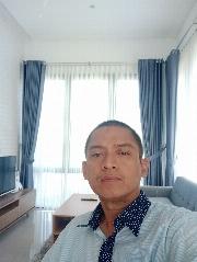 Hendro Santoso MBS