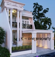 bahrie property