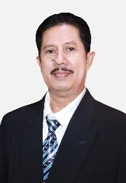 Khairizal Archan