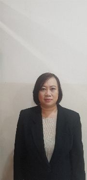 Margaretha Iskandar