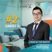 Daniel Go