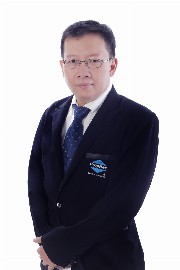Anthony Gunawan
