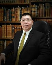 Hendrik Setiawan