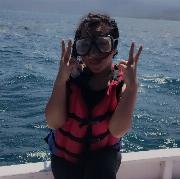 Lisa Tanuwijaya