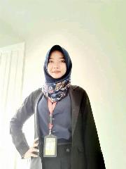 Alfina Damayanti Ainul Yaqin