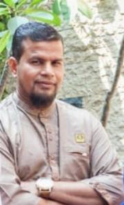 Farzanuddin Vinod